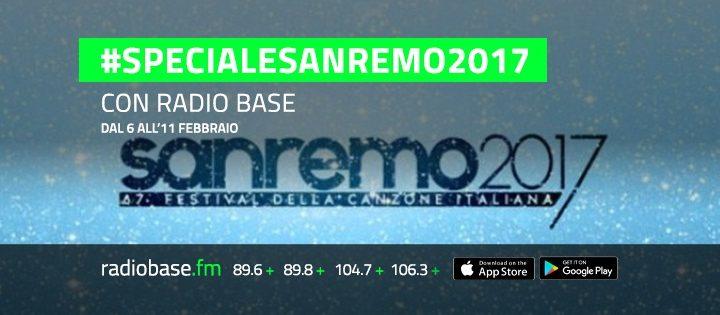 SANREMO 2017 – PARTE IL COUNTDOWN