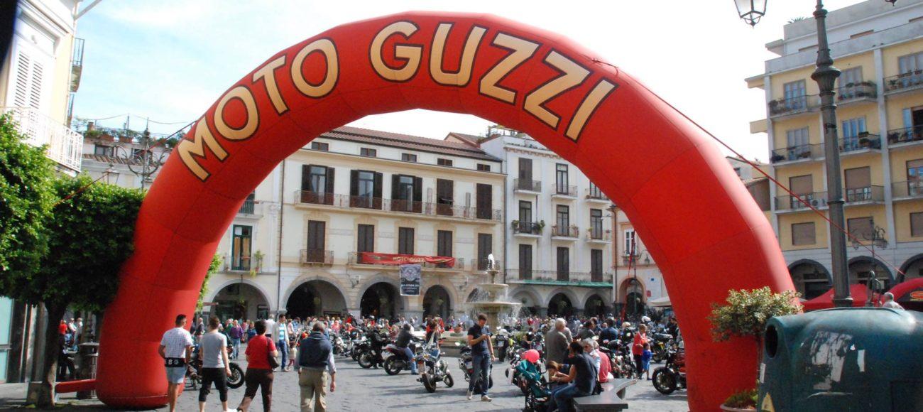 XIV Raduno Moto Guzzi