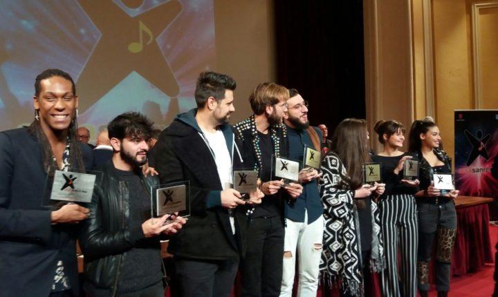Gli 8 finalisti di Area Sanremo