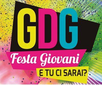Gdg festa dei giovani 2018 Angri