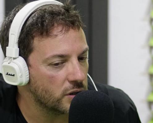 Massimo Di Cataldo Radio Base